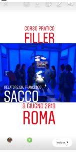 medicina estetica dr.francesco sacco chirurgo maxillofacciale
