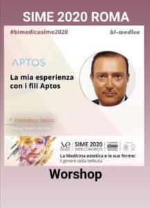 Medicina Estetica Salerno Prof. Francesco Sacco